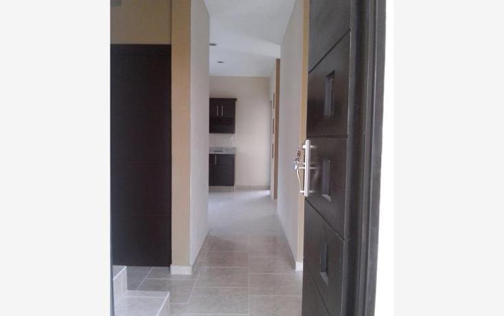 Foto de casa en venta en  405, el parque, ciudad madero, tamaulipas, 1670108 No. 02
