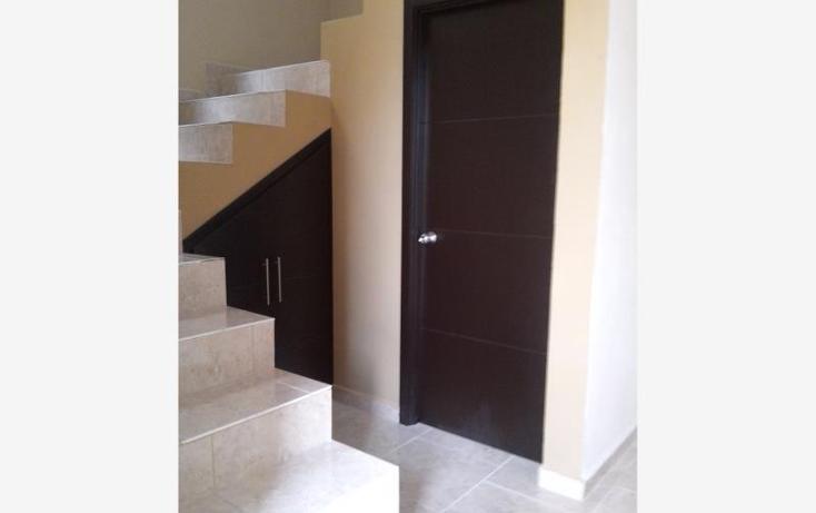 Foto de casa en venta en  405, el parque, ciudad madero, tamaulipas, 1670108 No. 04