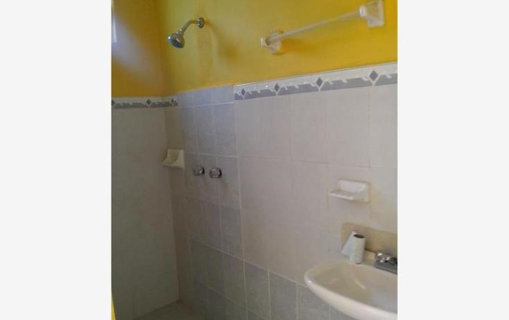 Foto de casa en venta en  405, el parque, ciudad madero, tamaulipas, 1670108 No. 10