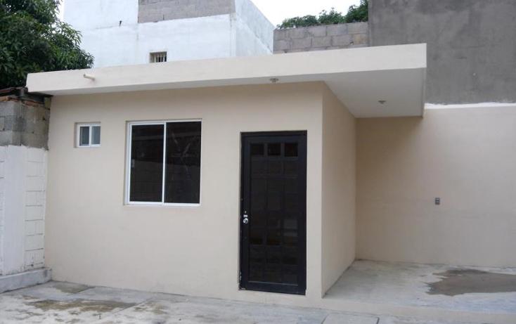 Foto de casa en venta en  405, el parque, ciudad madero, tamaulipas, 1670108 No. 12