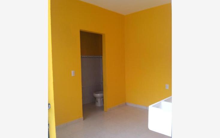 Foto de casa en venta en  405, el parque, ciudad madero, tamaulipas, 1670108 No. 13