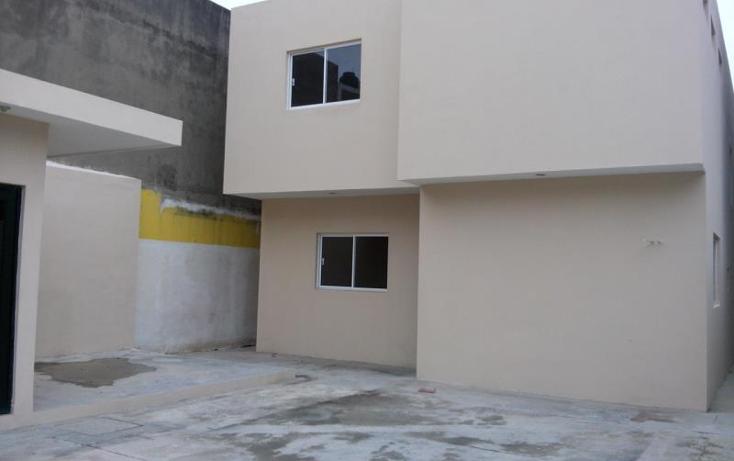 Foto de casa en venta en  405, el parque, ciudad madero, tamaulipas, 1670108 No. 14