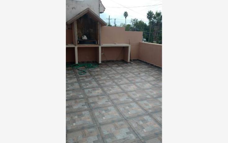 Foto de casa en venta en  405, puerta del norte fraccionamiento residencial, general escobedo, nuevo león, 2679249 No. 03