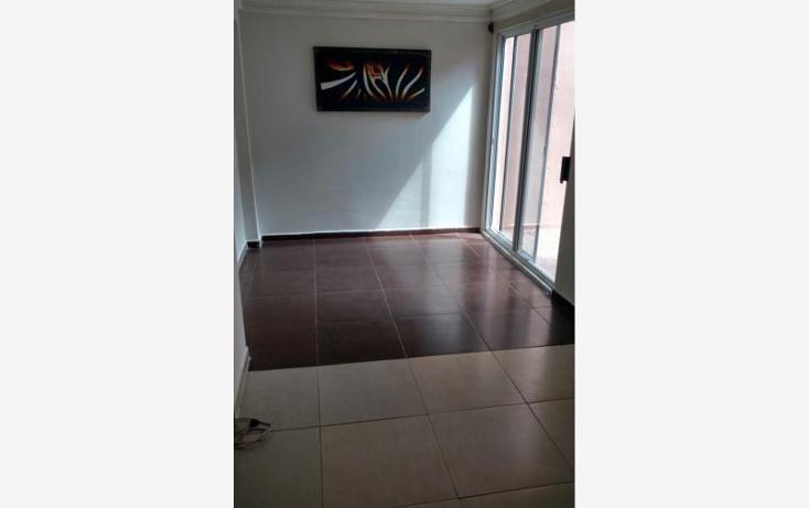Foto de casa en venta en  405, puerta del norte fraccionamiento residencial, general escobedo, nuevo león, 2679249 No. 05