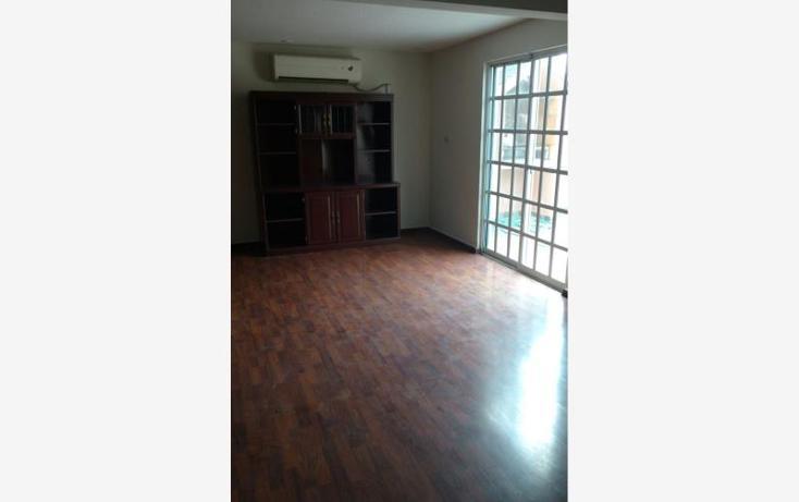 Foto de casa en venta en  405, puerta del norte fraccionamiento residencial, general escobedo, nuevo león, 2679249 No. 07