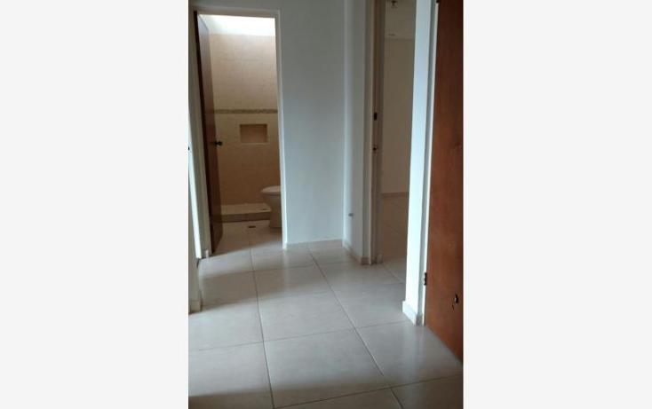 Foto de casa en venta en  405, puerta del norte fraccionamiento residencial, general escobedo, nuevo león, 2679249 No. 09