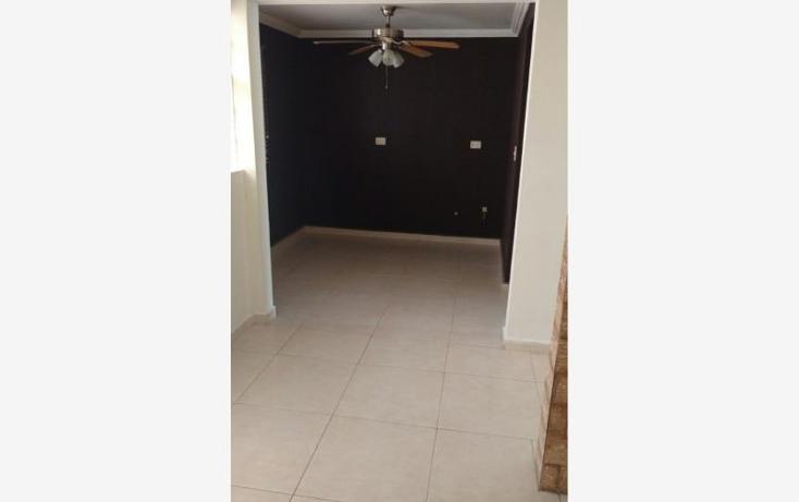 Foto de casa en venta en  405, puerta del norte fraccionamiento residencial, general escobedo, nuevo león, 2679249 No. 10