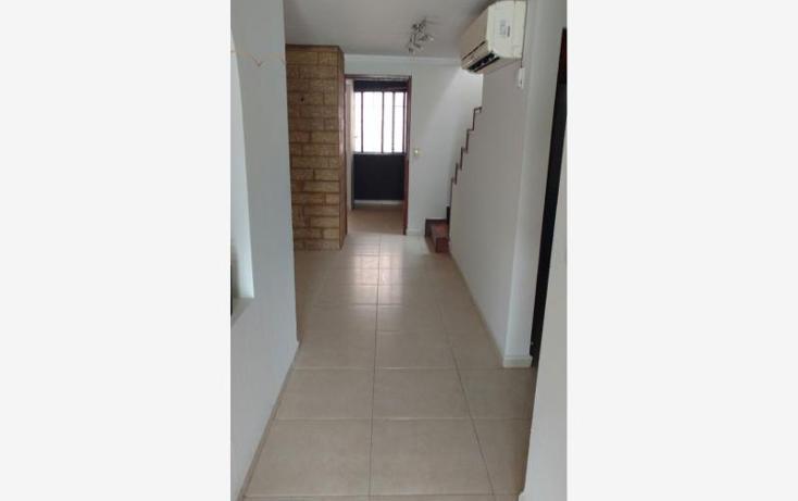 Foto de casa en venta en  405, puerta del norte fraccionamiento residencial, general escobedo, nuevo león, 2679249 No. 11