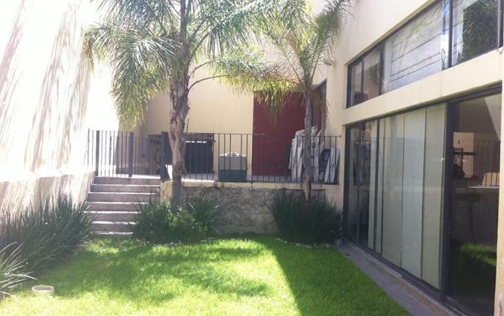 Foto de casa en venta en  405, san luis, san luis potosí, san luis potosí, 1386603 No. 02