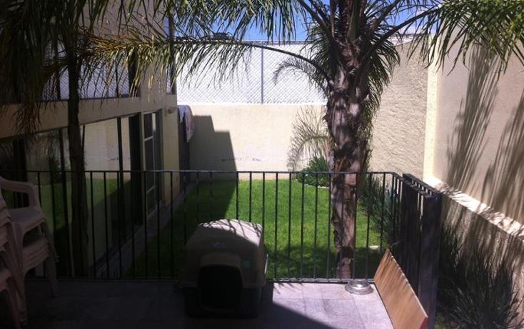 Foto de casa en venta en  405, san luis, san luis potosí, san luis potosí, 1386603 No. 07