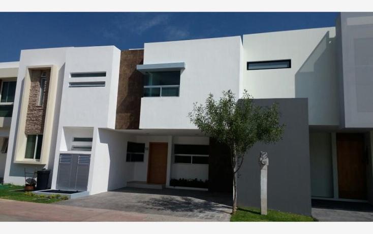Foto de casa en venta en  405, solares, zapopan, jalisco, 1936034 No. 01