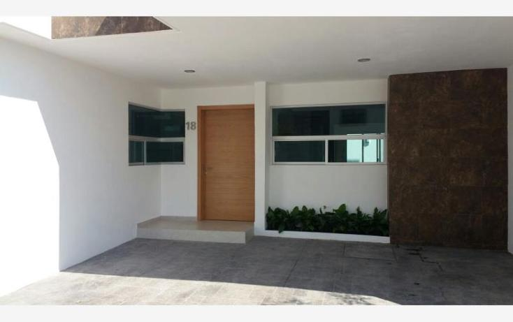 Foto de casa en venta en  405, solares, zapopan, jalisco, 1936034 No. 03