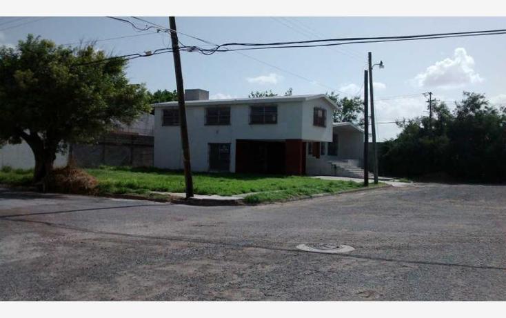 Foto de casa en venta en texcoco 405, valle alto, reynosa, tamaulipas, 1529198 No. 01