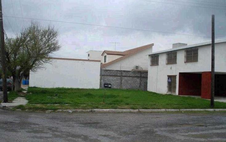 Foto de casa en venta en texcoco 405, valle alto, reynosa, tamaulipas, 1529198 No. 02