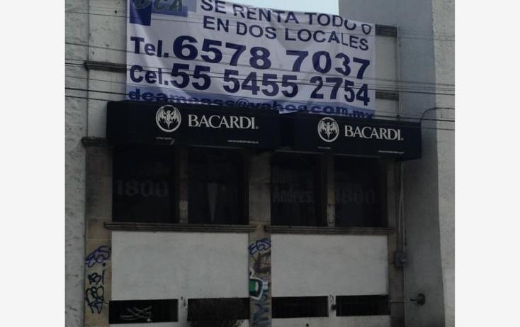 Foto de local en renta en  4052, tlalpan centro, tlalpan, distrito federal, 1483427 No. 02