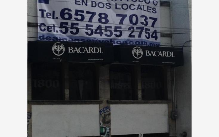 Foto de local en renta en  4052, tlalpan centro, tlalpan, distrito federal, 1483427 No. 03