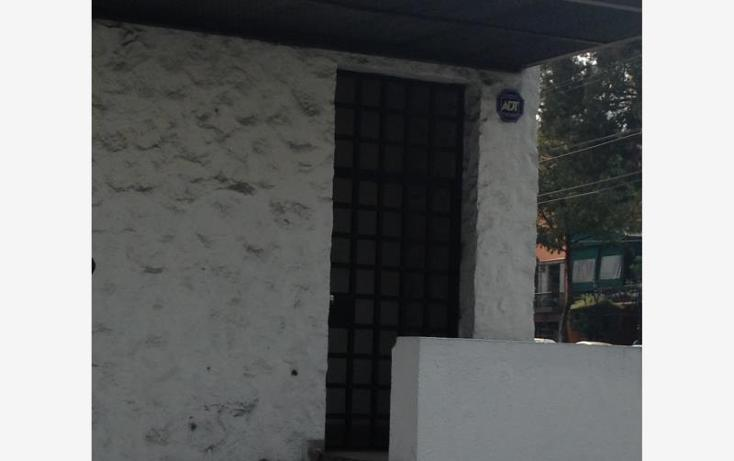 Foto de local en renta en  4052, tlalpan centro, tlalpan, distrito federal, 1483427 No. 10