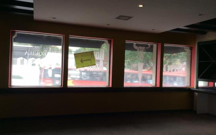 Foto de local en renta en  4052, tlalpan centro, tlalpan, distrito federal, 1483427 No. 13