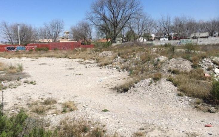 Foto de terreno comercial en venta en  4054, el progreso, saltillo, coahuila de zaragoza, 385241 No. 01