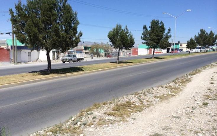 Foto de terreno comercial en venta en  4054, el progreso, saltillo, coahuila de zaragoza, 385241 No. 02