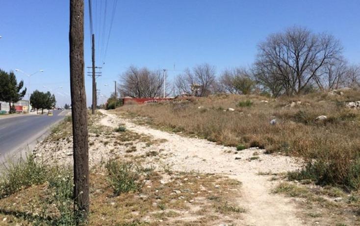 Foto de terreno comercial en venta en  4054, el progreso, saltillo, coahuila de zaragoza, 385241 No. 03