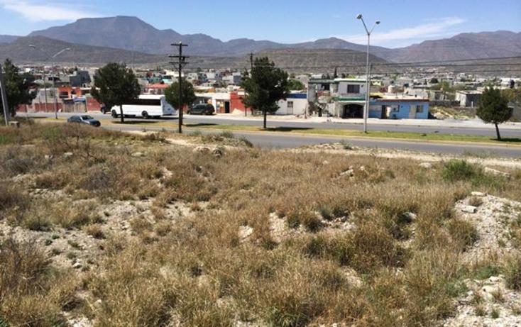 Foto de terreno comercial en venta en  4054, el progreso, saltillo, coahuila de zaragoza, 385241 No. 04