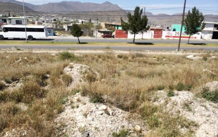 Foto de terreno comercial en venta en  4054, el progreso, saltillo, coahuila de zaragoza, 385241 No. 05