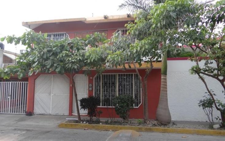 Foto de casa en venta en  406, 24 de junio, tuxtla gutiérrez, chiapas, 1616370 No. 01