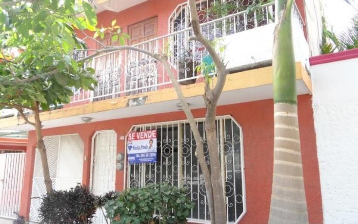 Foto de casa en venta en  406, 24 de junio, tuxtla gutiérrez, chiapas, 1616370 No. 02