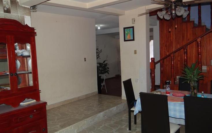 Foto de casa en venta en  406, 24 de junio, tuxtla gutiérrez, chiapas, 1616370 No. 04