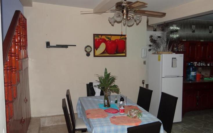 Foto de casa en venta en  406, 24 de junio, tuxtla gutiérrez, chiapas, 1616370 No. 05