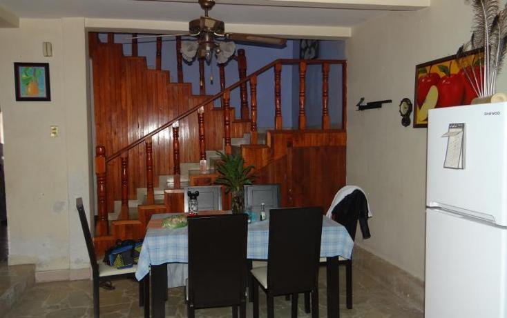 Foto de casa en venta en  406, 24 de junio, tuxtla gutiérrez, chiapas, 1616370 No. 06