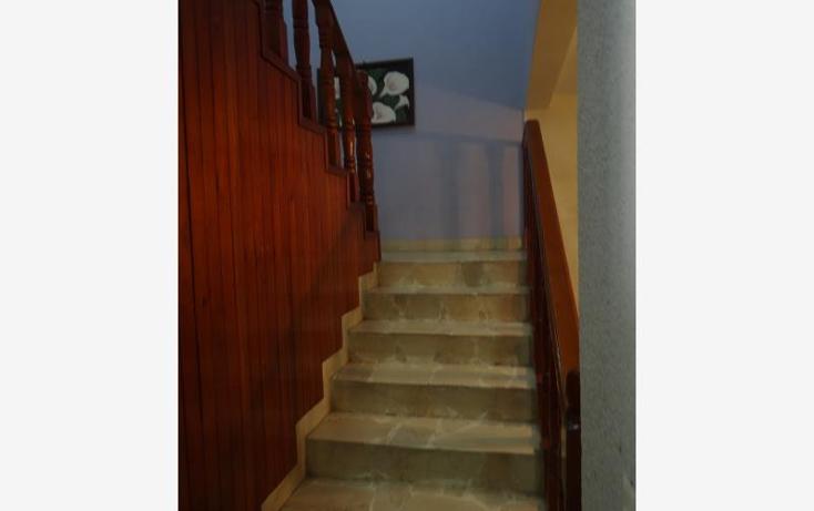 Foto de casa en venta en  406, 24 de junio, tuxtla gutiérrez, chiapas, 1616370 No. 08