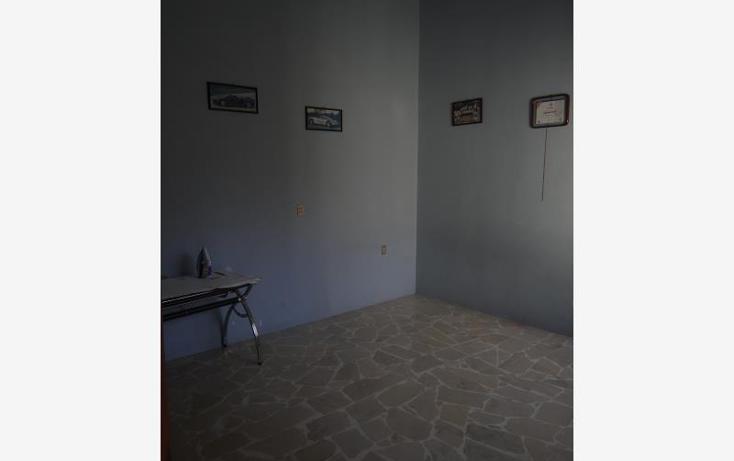 Foto de casa en venta en  406, 24 de junio, tuxtla gutiérrez, chiapas, 1616370 No. 09