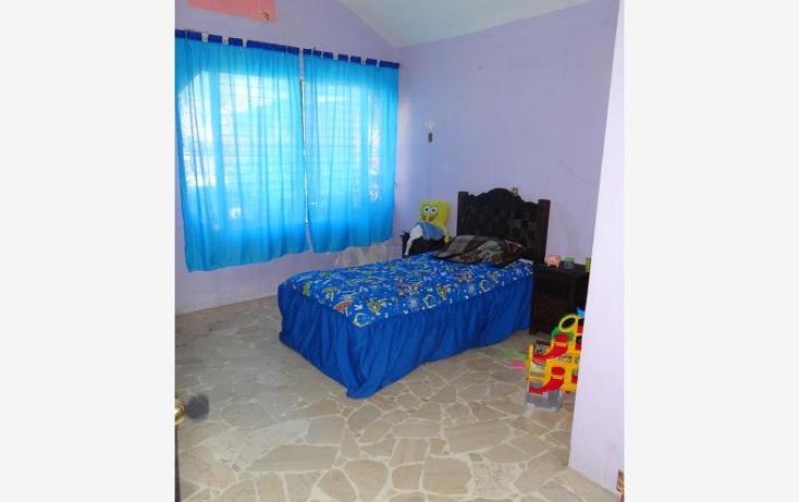 Foto de casa en venta en  406, 24 de junio, tuxtla gutiérrez, chiapas, 1616370 No. 12