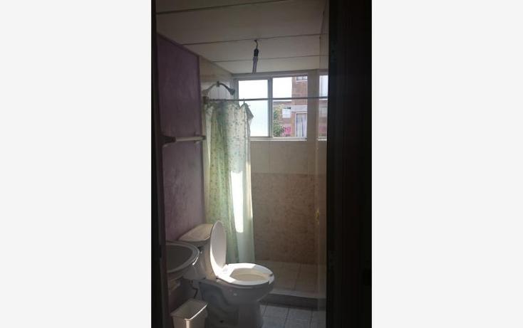 Foto de departamento en venta en  406, san pablo xalpa, azcapotzalco, distrito federal, 1440843 No. 02