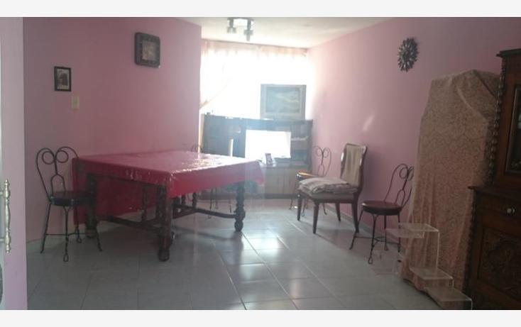 Foto de departamento en venta en  406, san pablo xalpa, azcapotzalco, distrito federal, 1440843 No. 03