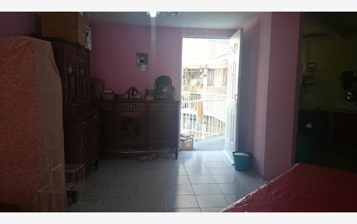 Foto de departamento en venta en  406, san pablo xalpa, azcapotzalco, distrito federal, 1440843 No. 04