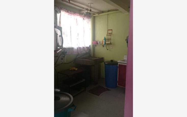 Foto de departamento en venta en  406, san pablo xalpa, azcapotzalco, distrito federal, 1440843 No. 05