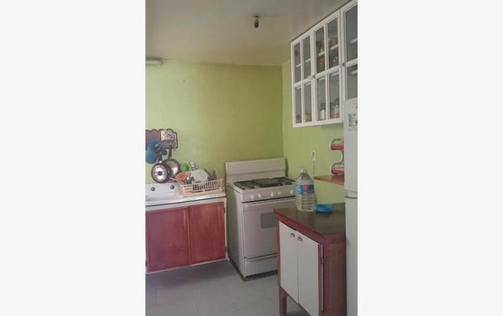 Foto de departamento en venta en  406, san pablo xalpa, azcapotzalco, distrito federal, 1440843 No. 06