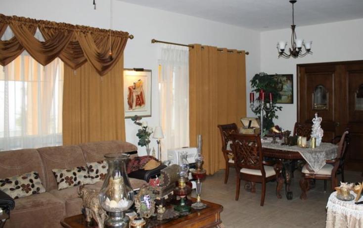 Foto de casa en venta en  406, santa rosa, saltillo, coahuila de zaragoza, 1703186 No. 02