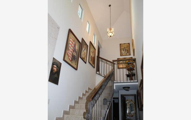 Foto de casa en venta en  406, santa rosa, saltillo, coahuila de zaragoza, 1703186 No. 04
