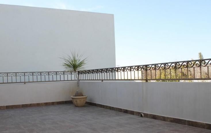 Foto de casa en venta en  406, santa rosa, saltillo, coahuila de zaragoza, 1703186 No. 08