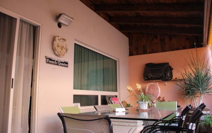 Foto de casa en venta en  406, santa rosa, saltillo, coahuila de zaragoza, 1703186 No. 09