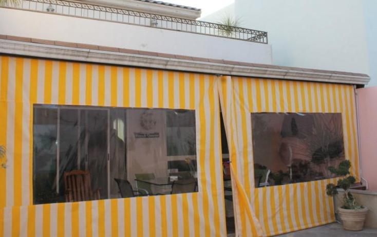 Foto de casa en venta en  406, santa rosa, saltillo, coahuila de zaragoza, 1703186 No. 10