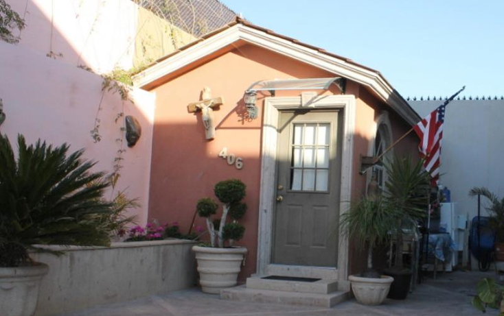 Foto de casa en venta en  406, santa rosa, saltillo, coahuila de zaragoza, 1703186 No. 11