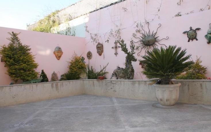 Foto de casa en venta en  406, santa rosa, saltillo, coahuila de zaragoza, 1703186 No. 12