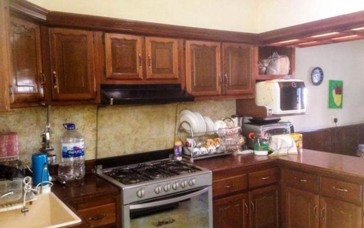 Foto de casa en venta en  406, zona dorada, mazatlán, sinaloa, 1815400 No. 02