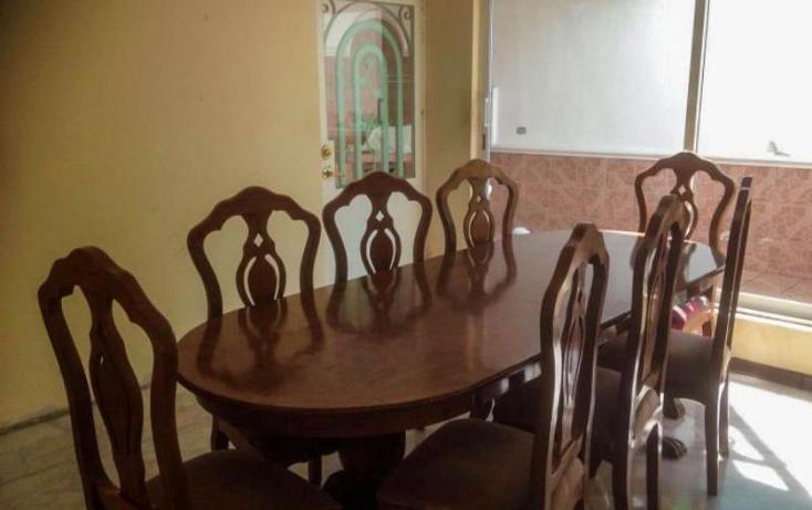 Foto de casa en venta en  406, zona dorada, mazatlán, sinaloa, 1815400 No. 03