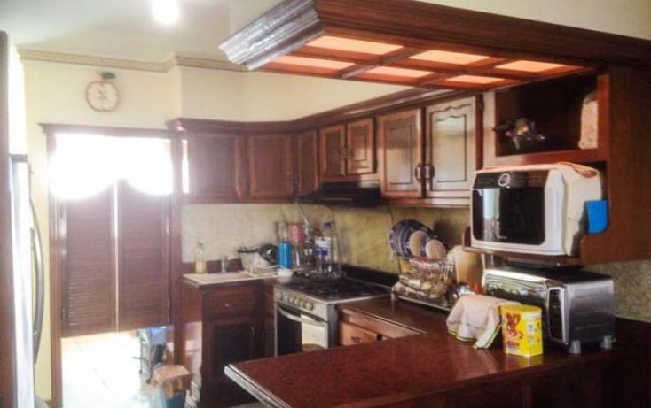 Foto de casa en venta en  406, zona dorada, mazatlán, sinaloa, 1815400 No. 05